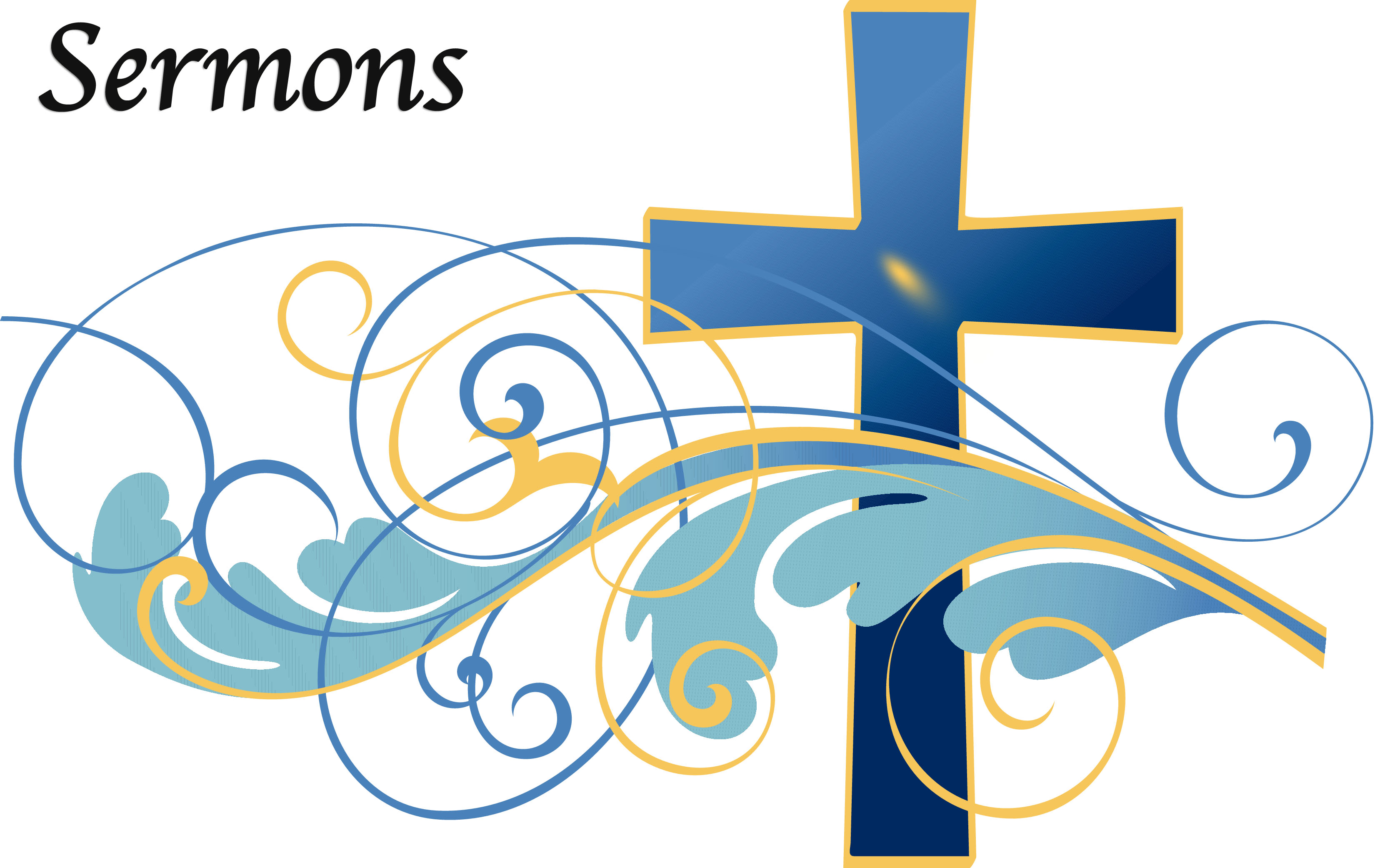Swirls-and-Christian-Cross-Clipart1